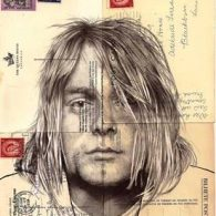 Heart Shaped Box Scan