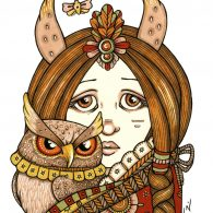 Owl Whisper