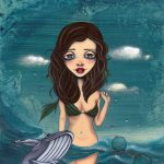 I Was The Sea